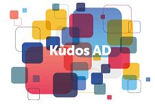 Kudos AD logo